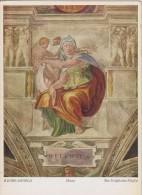 Michelangelo    Die Delphische Sibylle - Objetos De Arte