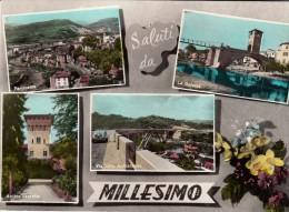 Saluti Da Millesimo Savona - Italia