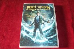 PERCY JACKSON  LE VOLEUR DE FOUDRE - Fantasy