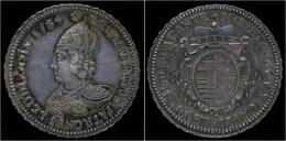 Liege Sede Vacante Ecu Au St.Lambert 1784 - Belgique