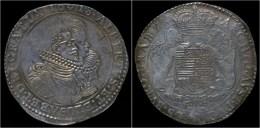 Brabant Albrecht&Isabella Dukaton 1618 - Belgique