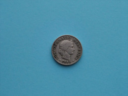1910 - 5 Rappen / KM 26 ( Uncleaned Coin / For Grade, Please See Photo ) !! - Suisse