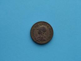 20 FRANCS L'AN 10 - L'ITALIE DÉLIVRÉE A MARENGO ( Uncleaned Coin / For Grade, Please See Photo ) !! - Italie