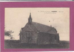 56.- Environs De VANNES .- MEUCON  La Chapelle Saint-Michel - Vannes