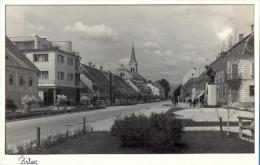 EX.YU. Slovenia. Zalec. 1956. - Yugoslavia