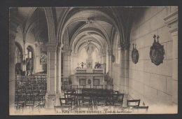 DF / 75 PARIS / PRIEURÉ BÉNÉDICTIN - AUTEL DU SACRÉ-COEUR - Churches