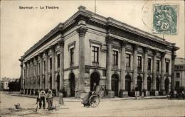 49 - SAUMUR - Theatre - Cantonniers - Théâtre - Saumur