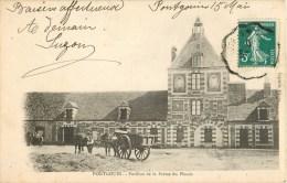 28 - Pontgouin - Pavillon De La Ferme Du Plessis - Animation - Attelage - Eure Et Loir - Voir Scans - Unclassified