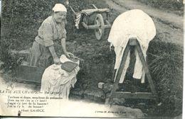 """N°3498A -collection """"la Vie Aux Champs"""" - Agriculture"""