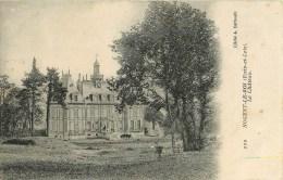 28 - Nogent Le Roi - Le Château - Eure Et Loir - Voir Scans - Nogent Le Roi