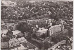 Ardennes :  SEDAN  :  Vue  Aérienne - Sedan