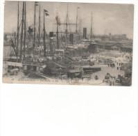 Alexandria -the Docks - Alexandrie