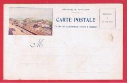CARTE POSTALE PRIVEE  //   VIERGE - Cartes Postales