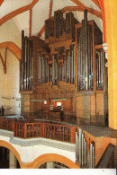 MUSIK - KIRCHENORGEL / Orgue / Organ / Organo - JENA, St.Michael - Kirchen Und Klöster