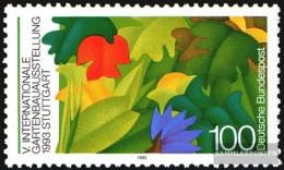 BRD (BR.Deutschland) 1672 (kompl.Ausg.) FDC 1993 IGA Stuttgart - [7] Federal Republic