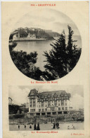 50 GRANVILLE NORMANDY HOTEL 306 - Granville