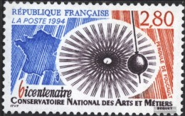 Frankreich 3050 (completa Edizione) MNH 1994 Adulti - France