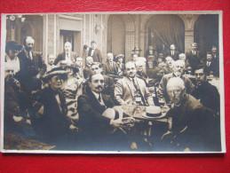 PHTOGRAPHIES - CARTE PHOTO D'UN CAFE A SITUER....BEAU DOCUMENT - - Photographie