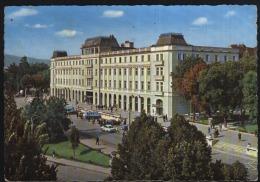 Sibiu-Boulevard Hotel-Kruger 1588/1-used,perfect shape