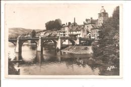 SAINT GENIEZ D OLT  Le Pont  No 19 - Altri Comuni