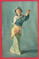 163295 / Artist China Chine Cina - FAIRY WOMAN / CERAMICS / BEIJING PRODUCTION - Autres