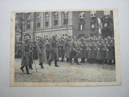 Propagandakarte  Potsdam  ,  1934  ,verschickt - Allemagne