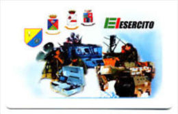 USATE  ESERCITO ITALIANO LOGISTICA ESTERO - Public Practical Advertising