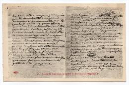 Histoire--Napoléon--Lettre De Joséphine Acceptant Le Divorce Avec Napoléon 1er-- N° 23 éd ELD - Histoire