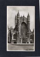 51644    Regno  Unito,  Bath Abbey,  West  Front,  NV - Bath