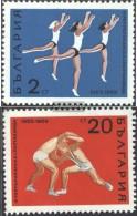 Bulgarien 1929-1930 (completa Edizione) MNH 1969 Spartakiade - Bulgaria