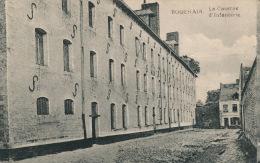 BOUCHAIN - La Caserne D'Infanterie - Bouchain
