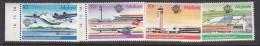 Malawi 1983 Manned Flight Bicentenary MNH - Malawi (1964-...)