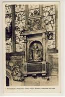 Shakespeare´s Monument, Holy Trinity Church, STRATFORD-ON-AVON, Warwickshire,  UK Ca. 1900 - Stratford Upon Avon