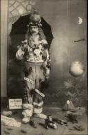 JOUETS - La Terre Et Ses Produits - Père Noël ? - Journal Jolis Travestis - Jeux Et Jouets