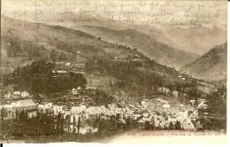 409.LF - Castillon Vue Sur La Vallée Du Lez - Sonstige Gemeinden