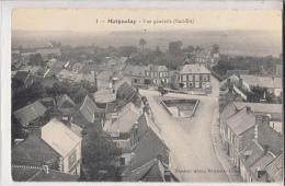 60-  Maignelay  Vue Generale - Maignelay Montigny