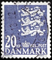 Denmark  2010  Minr.1582   (O)  ( Lot  A 752 ) - Dinamarca