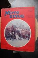 MOTO REVUE 572 1934 TRES BON ETAT