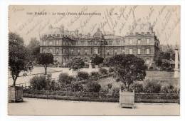 PARIS 6°--1903--Le Sénat--Palais Du Luxembourg   N°7036  éd   E.M - Arrondissement: 06