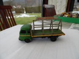 Dinky Toys SIMCA CARGO Meccano - Dinky