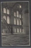 8827-COSTANTINOPOLI-ISTAMBUL(TURCHIA)-MOSCHEA SULTANO AHMED-FOTO - Luoghi