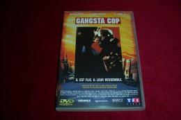 GANGSTA COP - Policiers