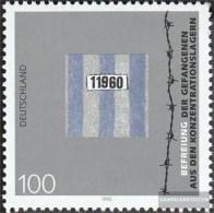BRD (BR.Deutschland) 1796 (completa.edizione) MNH 1995 Concentrazione-Liberazione - Nuevos