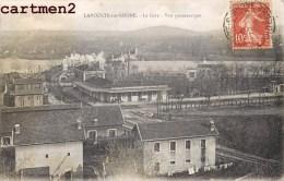 LAVOULTE-SUR-RHONE LA GARE 07 ARDECHE - La Voulte-sur-Rhône