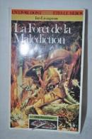 Ian Livingstone LA FORET DE LA MALEDICTION - LDVEH Livre Dont Vous êtes Le Héros N°269 - Livres, BD, Revues