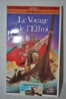 JH BRENNAN - Le Voyage De L'Effroi - LDVEH Livre Dont Vous êtes Le Héros N°336 - Bücher, Zeitschriften, Comics
