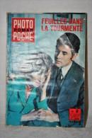 Photo Roman Poche N°1 Janvier 1967- Ponzoni Editions - Roman Noir