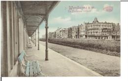 Wenduyne S M La Galerie Vitrée 1914 - België