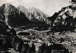 NETSTAL (GLARUS) Mit Glärnisch - GL Glarus
