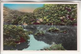 INDOCHINE Indochina - NORD VIETNAM Viet Nam - Province De BAC KAN : Les Lacs BABE - CPSM Photo Colorisée PF - Vietnam